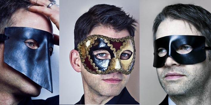How to Choose the Best Masquerade Mask for Men