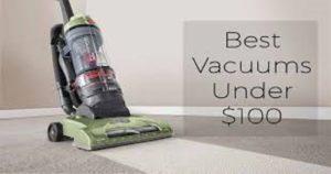 best vacuum under 100