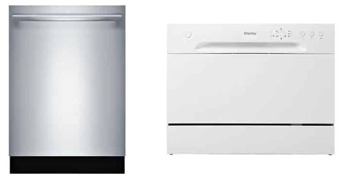 Top 10 Best KitchenAid Dishwasher Reviews