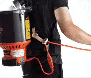 best commercial vacuum cleaner reviews