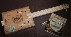 cigar box guitar kits