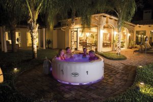 best hot tubs under 5000