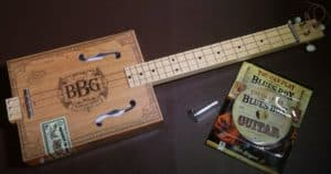 cigar box guitar kits