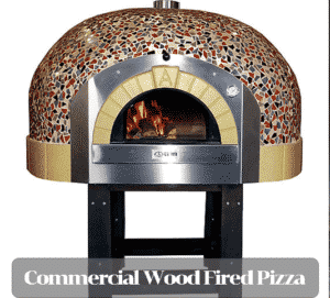 Commercial-Wood-Fired-Pizza-Oven