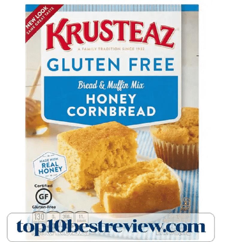 Top 10 Gluten Free Bread Crumbs 2020 Reviews