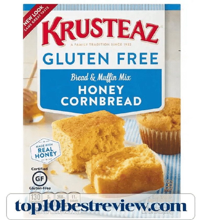 gluten free bread crumbs