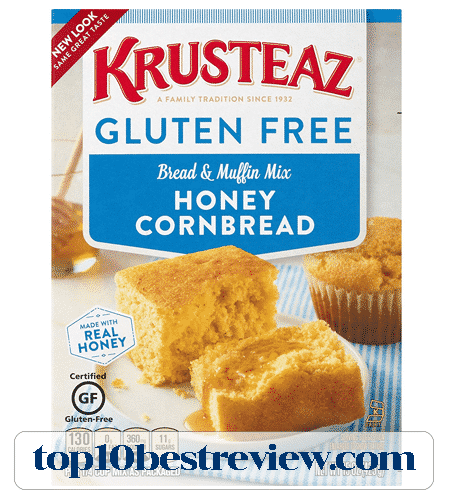 Top 8 Gluten Free Bread Crumbs 2020 Reviews
