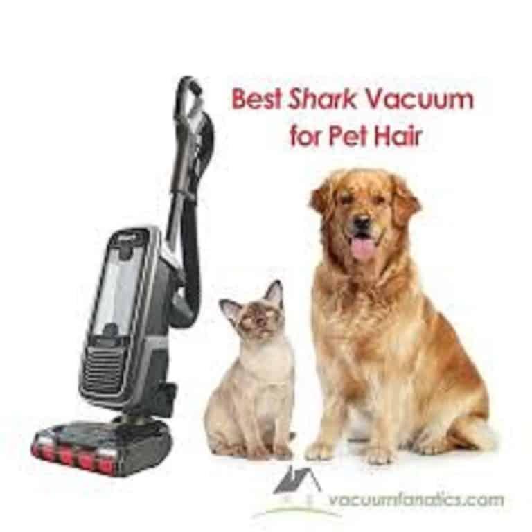 Vacuum For Pet Hair – Buying Guide