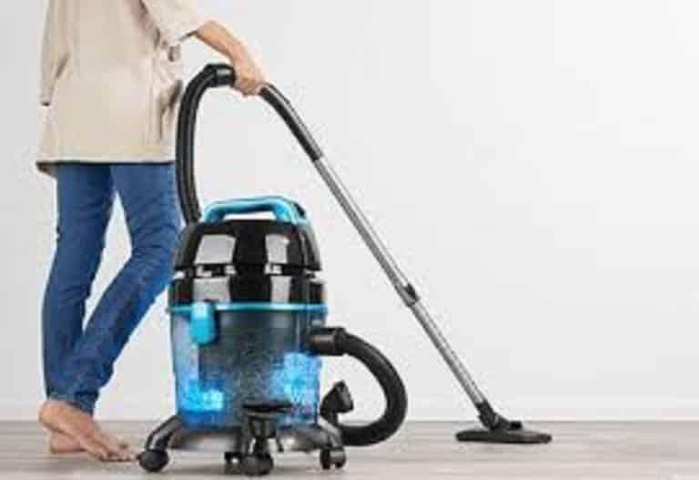 Water Vacuum Cleaner – Buying Guide