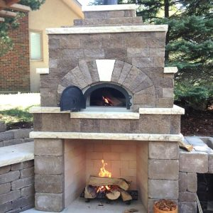 Top 10 Outdoor Pizza Oven Kits