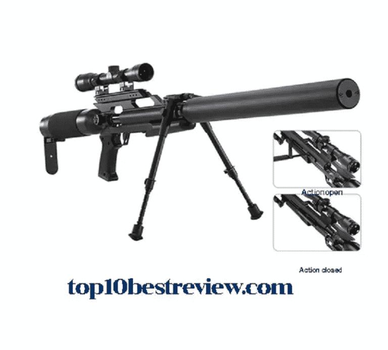 Top 10 Powerful Air Rifles 2020 Reviews