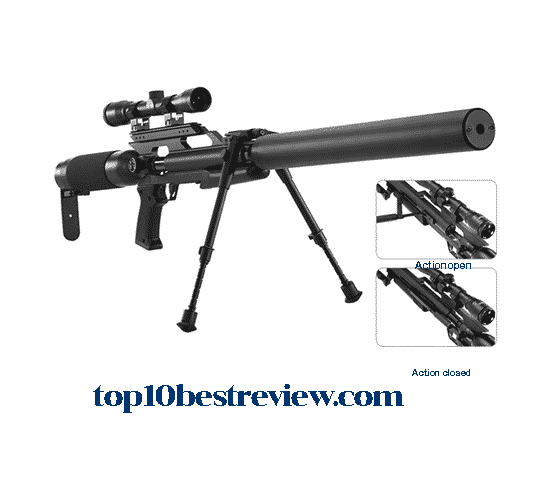 Top 9 Powerful Air Rifles 2020 Reviews