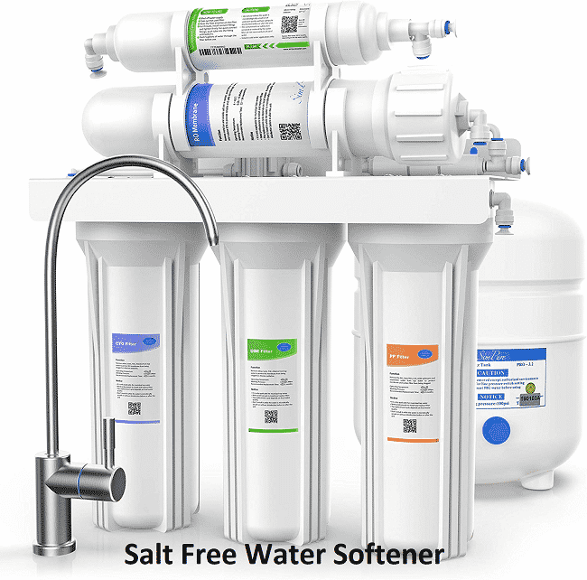 Top 10 Salt Free Water Softener 2020 Reviews