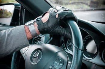 best driving gloves for men