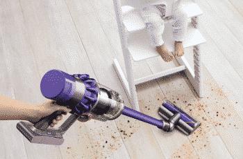 top 10 hand vacuums