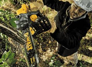 top 10 best chainsaws