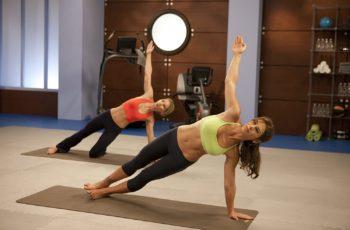 top 10 best yoga dvd for women