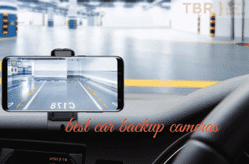 This is an image of best car backup cameras