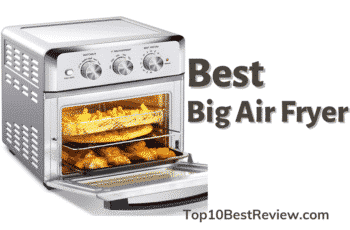 big air fryer